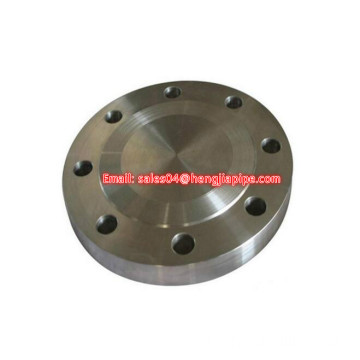 ASME standard forged blind flange